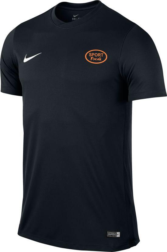 Flockservice_T-Shirt_mit_Vereinslogo