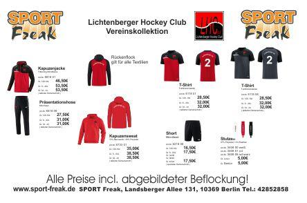 Lichtenberger HC Flyer