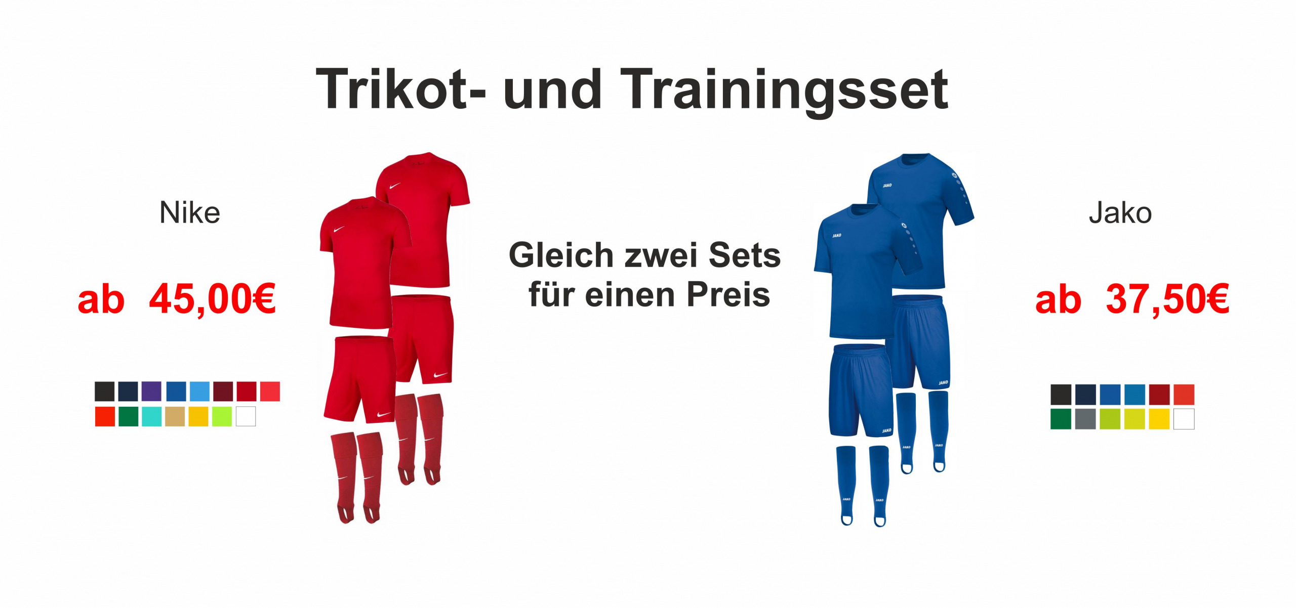 Trainingsset