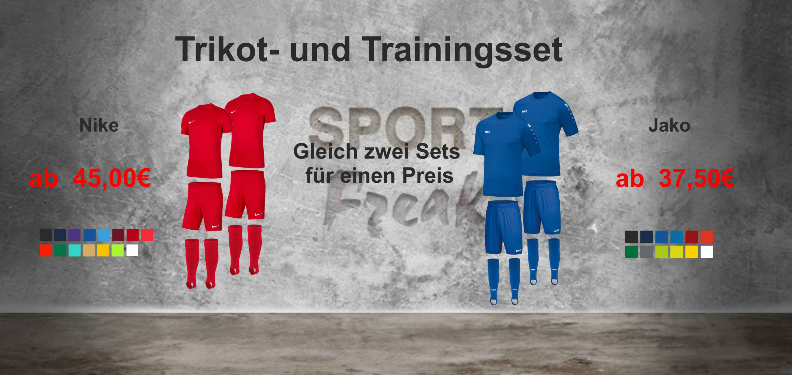 Trainingsset